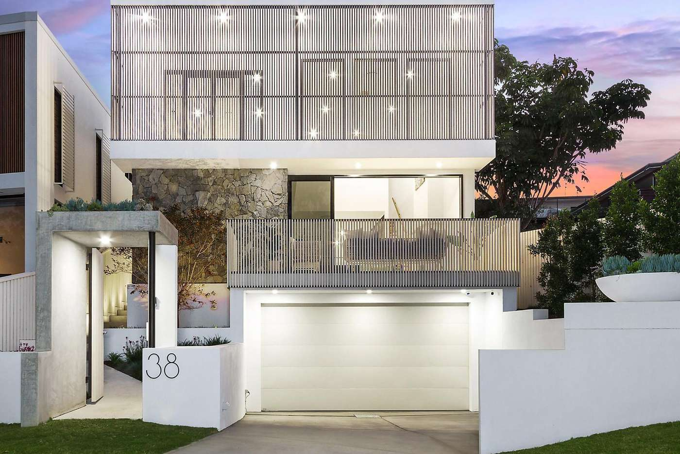 Main view of Homely house listing, 38 Gilgandra Street, Indooroopilly QLD 4068