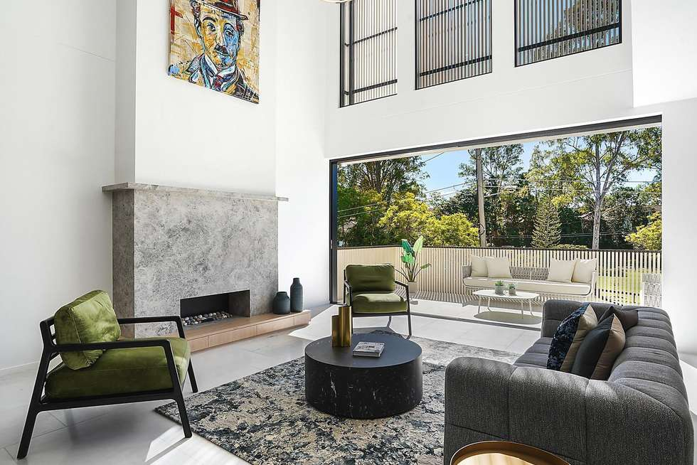 Third view of Homely house listing, 38 Gilgandra Street, Indooroopilly QLD 4068