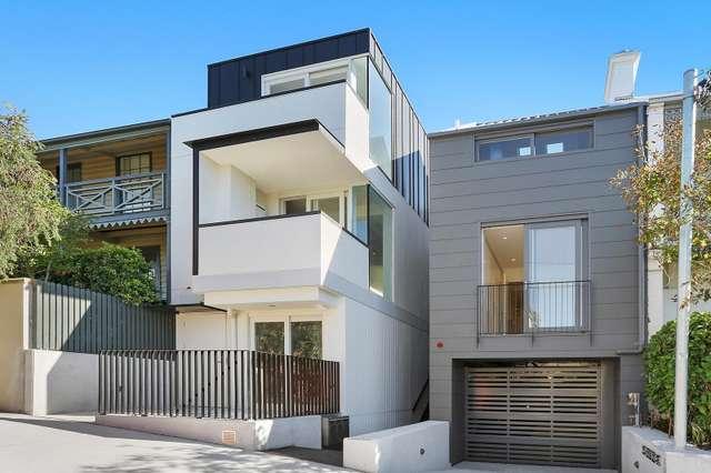 25C Ennis Street, Balmain NSW 2041