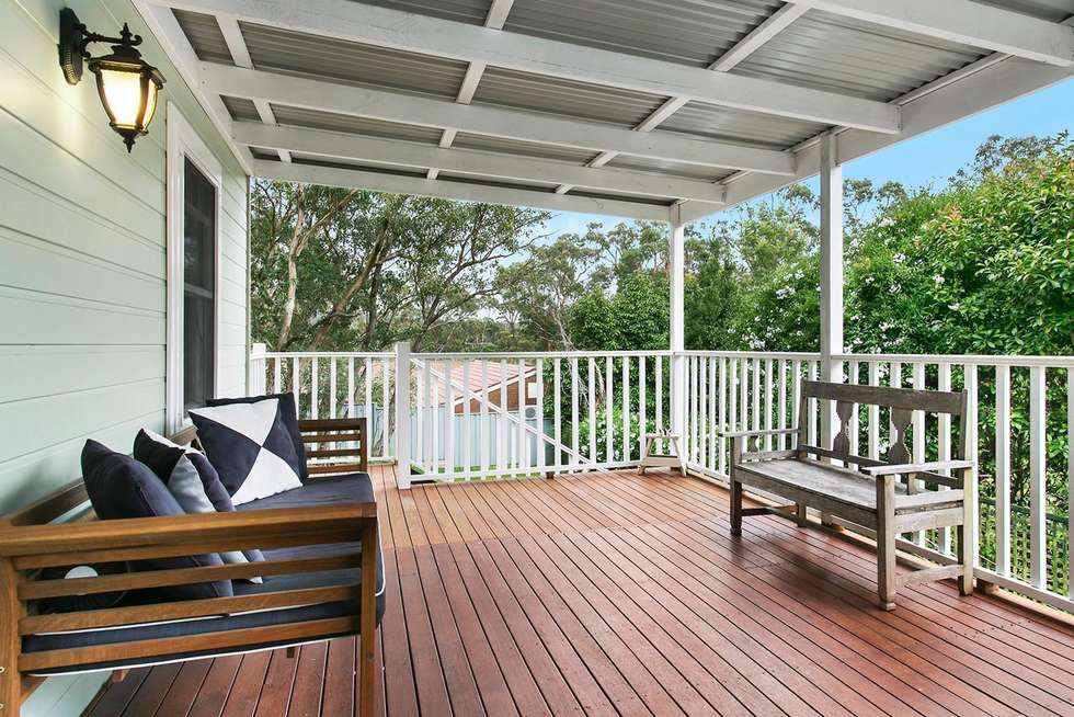 Fifth view of Homely house listing, 29 Leura Mall, Leura NSW 2780