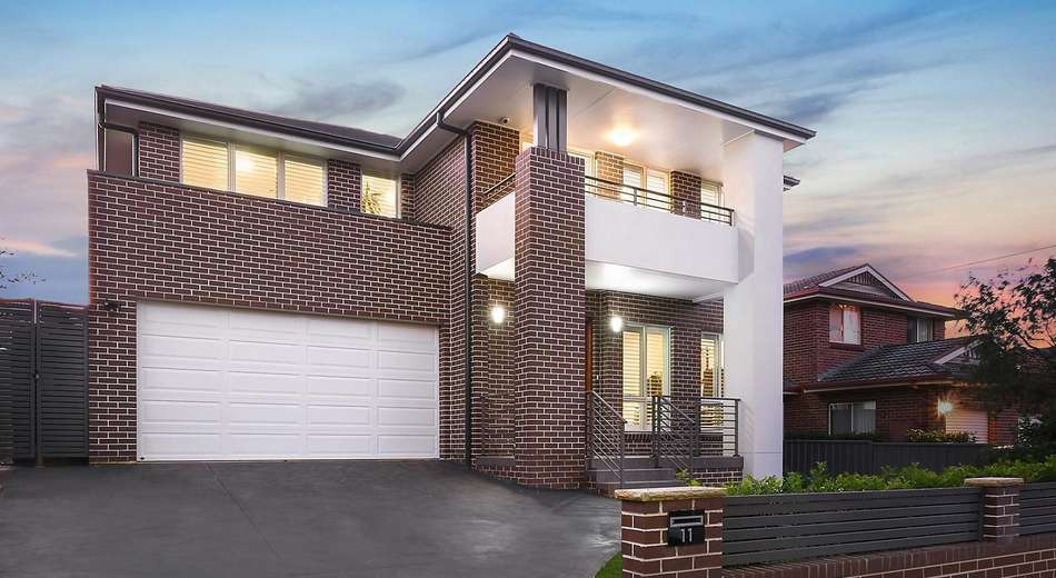 11 Eastview Avenue, North Ryde NSW 2113