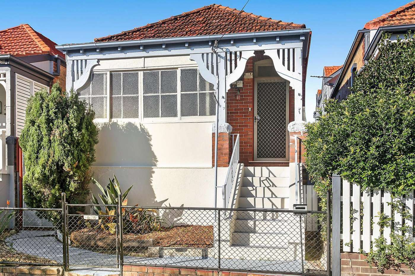 Main view of Homely house listing, 27 Mitchell Street, Naremburn NSW 2065