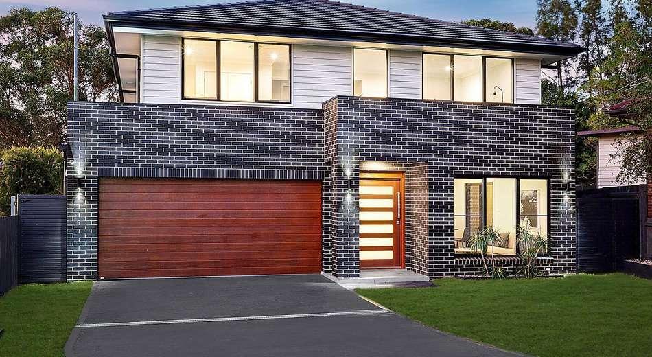 7 Batten Crescent, Ermington NSW 2115