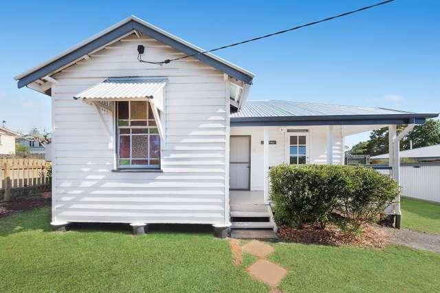 5 Ivory Street, North Toowoomba QLD 4350