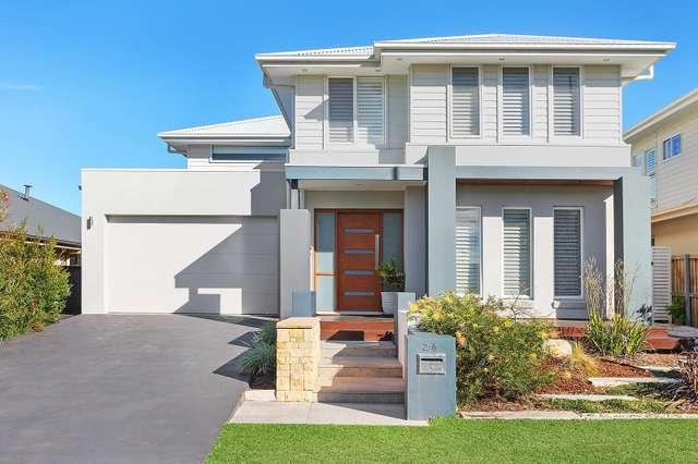 26 Panmills Drive, Bulli NSW 2516