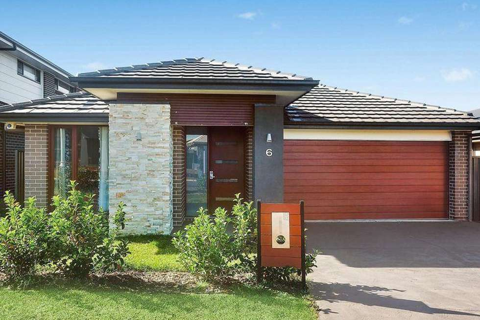 Second view of Homely house listing, 6 Maize Avenue, Spring Farm NSW 2570