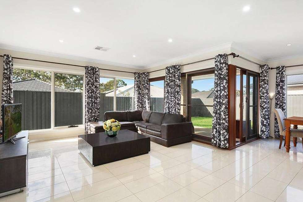 Third view of Homely house listing, 6 Maize Avenue, Spring Farm NSW 2570