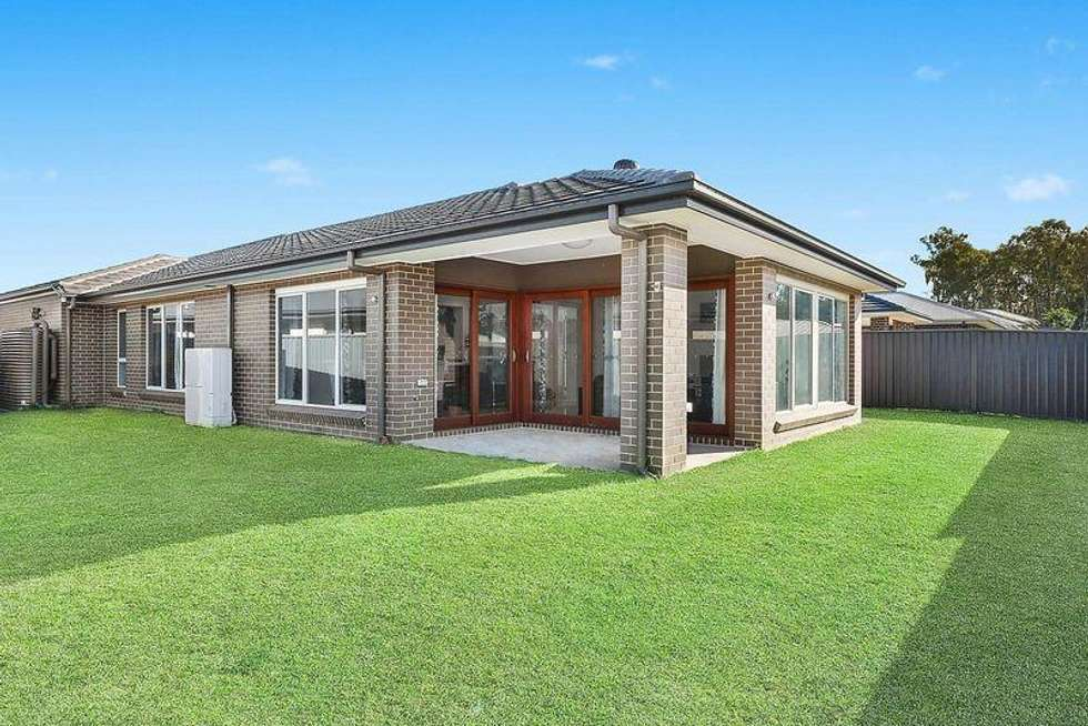 Fifth view of Homely house listing, 6 Maize Avenue, Spring Farm NSW 2570