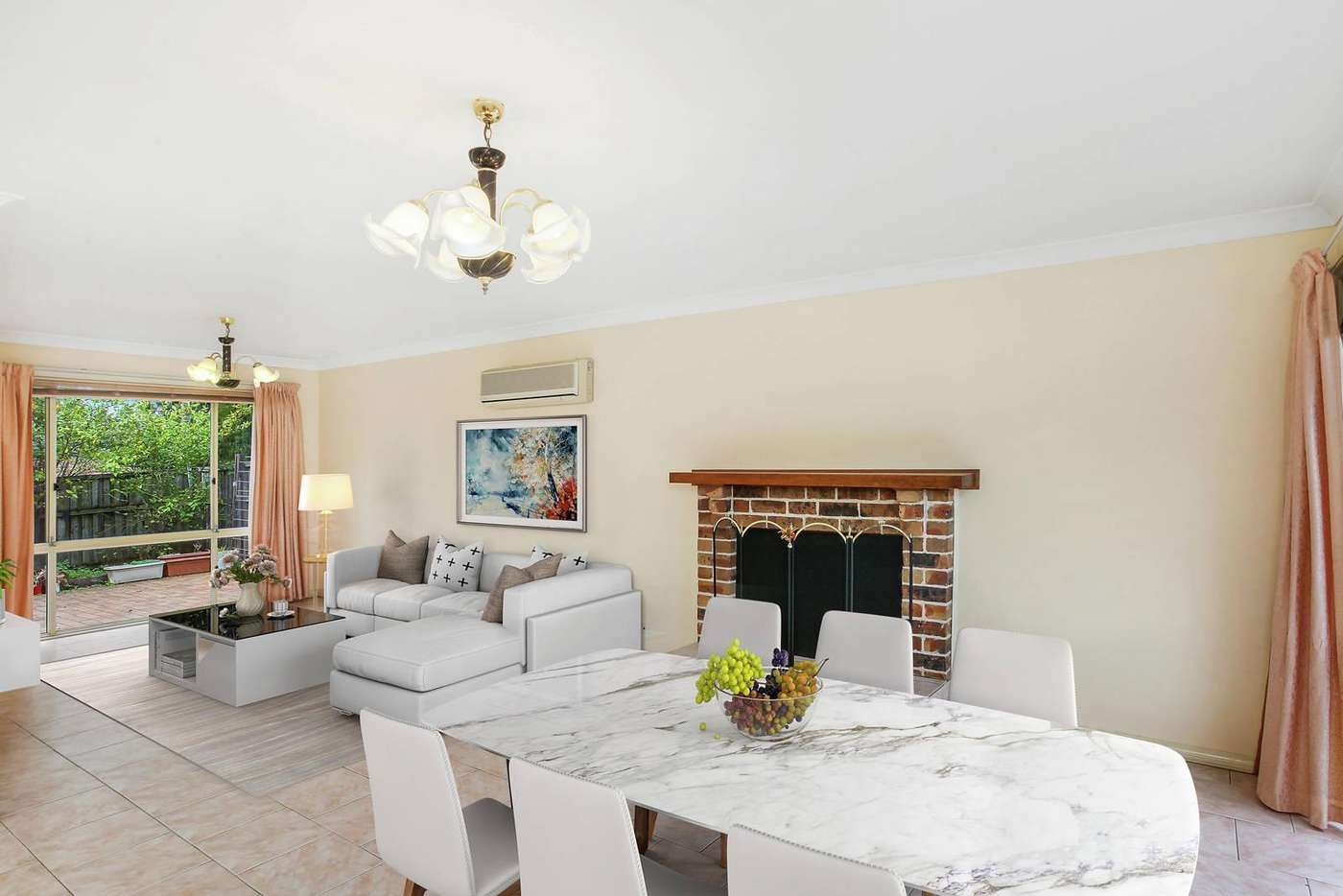 Main view of Homely villa listing, 3/3 Treharne Close, Marsfield NSW 2122