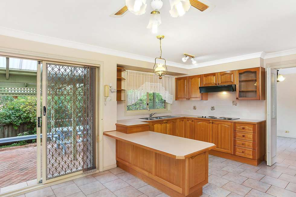 Third view of Homely villa listing, 3/3 Treharne Close, Marsfield NSW 2122