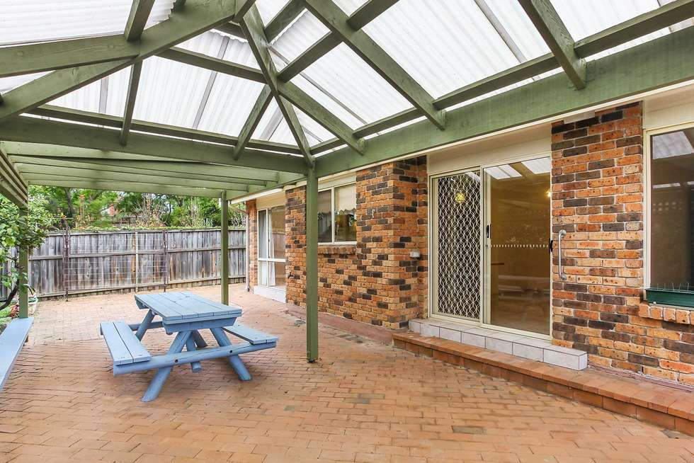 Fourth view of Homely villa listing, 3/3 Treharne Close, Marsfield NSW 2122