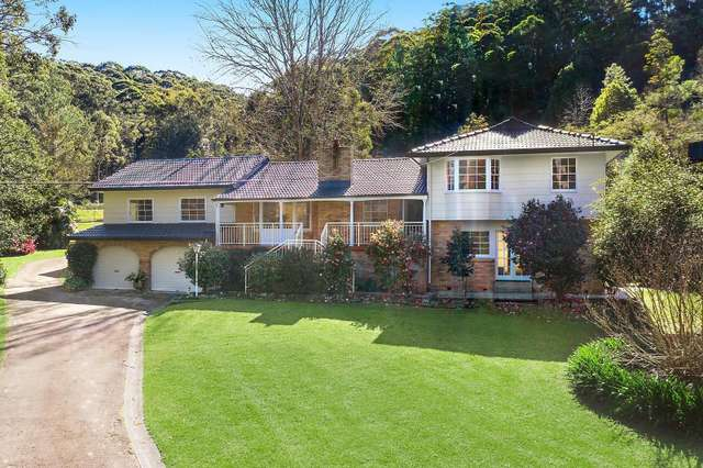 145 Oak Road, Matcham NSW 2250