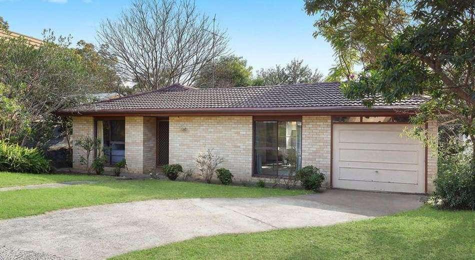 29 Mawarra Crescent, Marsfield NSW 2122
