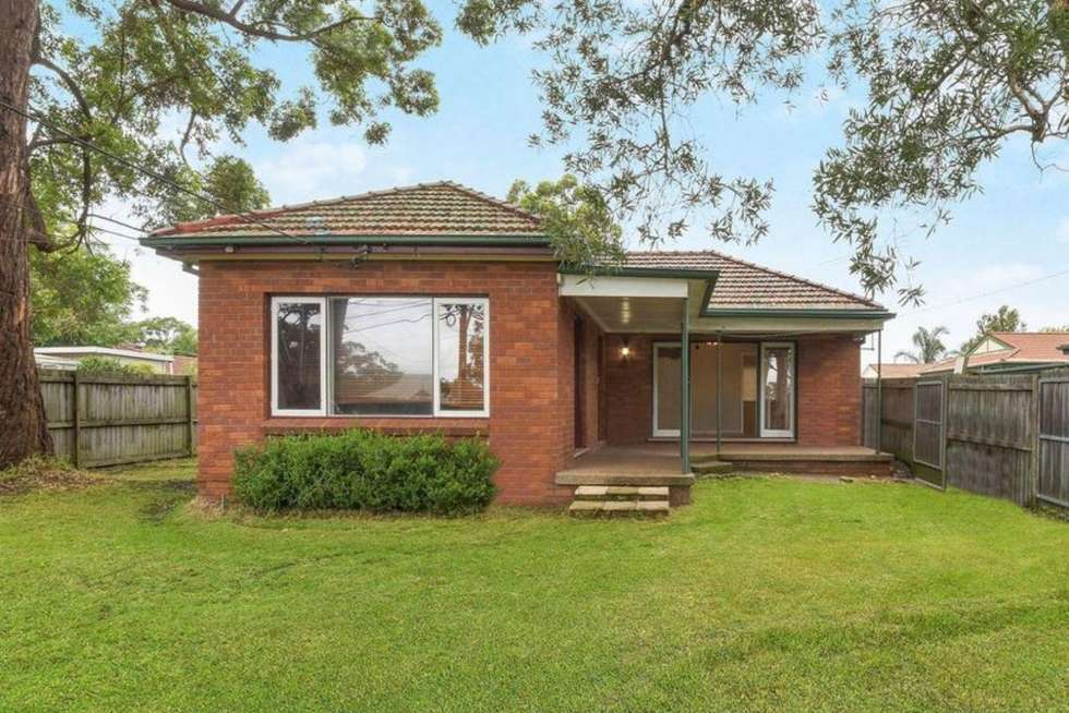 1/126 Galston Road, Hornsby Heights NSW 2077