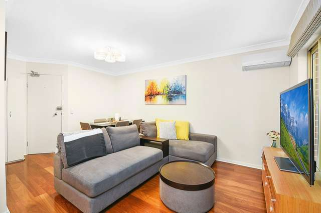 5/654 Willoughby Road, Willoughby NSW 2068