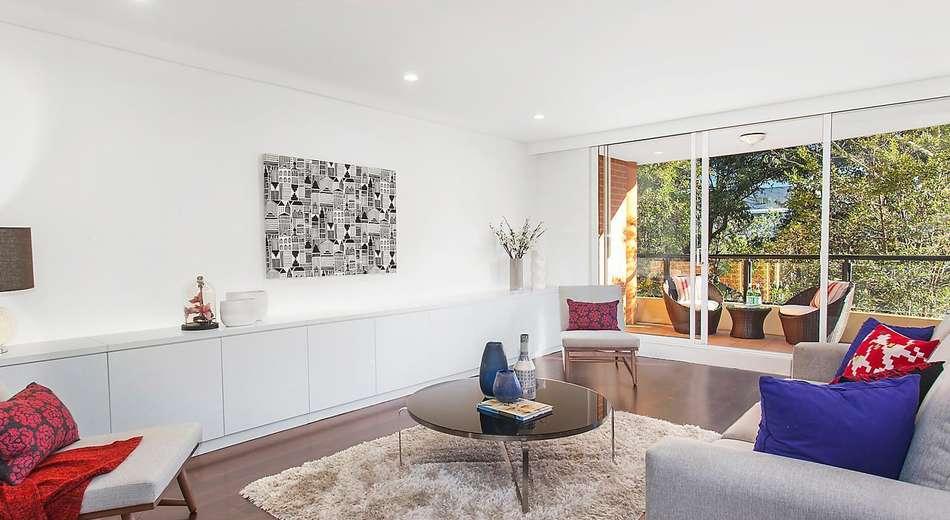 6/47 Lithgow Street, St Leonards NSW 2065