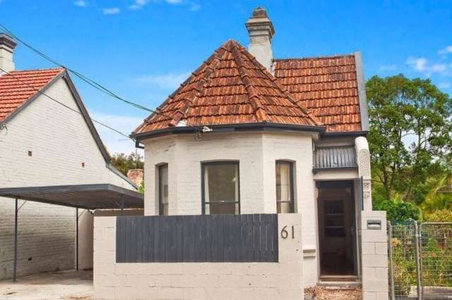 61 Railway Terrace, Lewisham NSW 2049