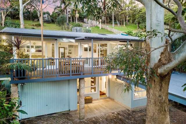 127 Whale Beach Road, Avalon Beach NSW 2107