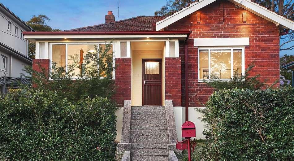7 Spencer Street, Gladesville NSW 2111