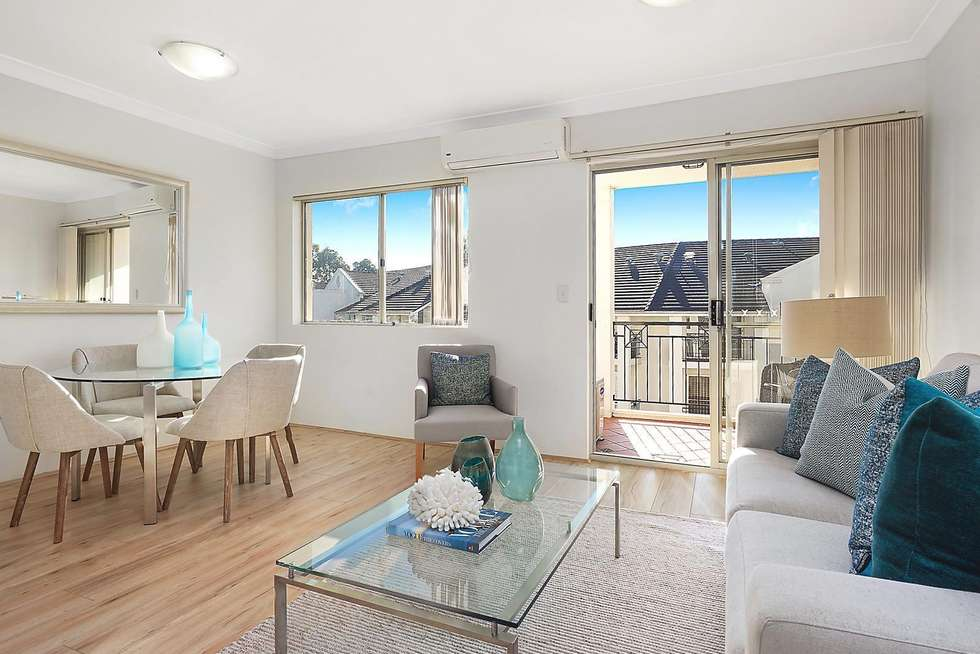 Second view of Homely apartment listing, 74/6 Nile Close, Marsfield NSW 2122
