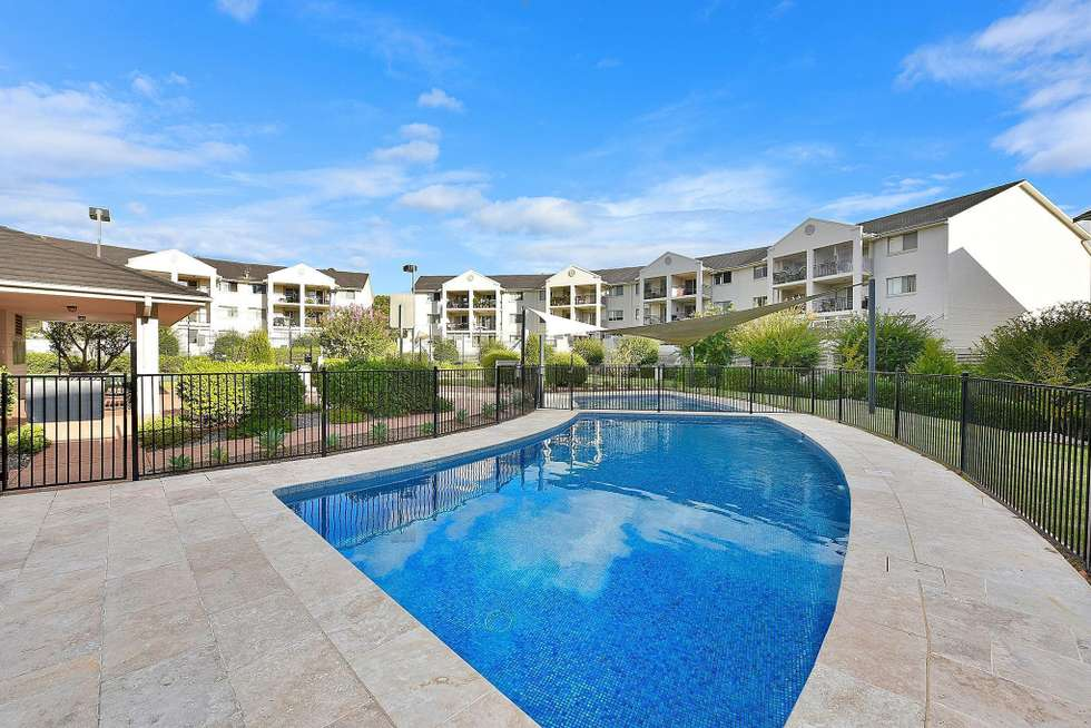 Fourth view of Homely apartment listing, 74/6 Nile Close, Marsfield NSW 2122