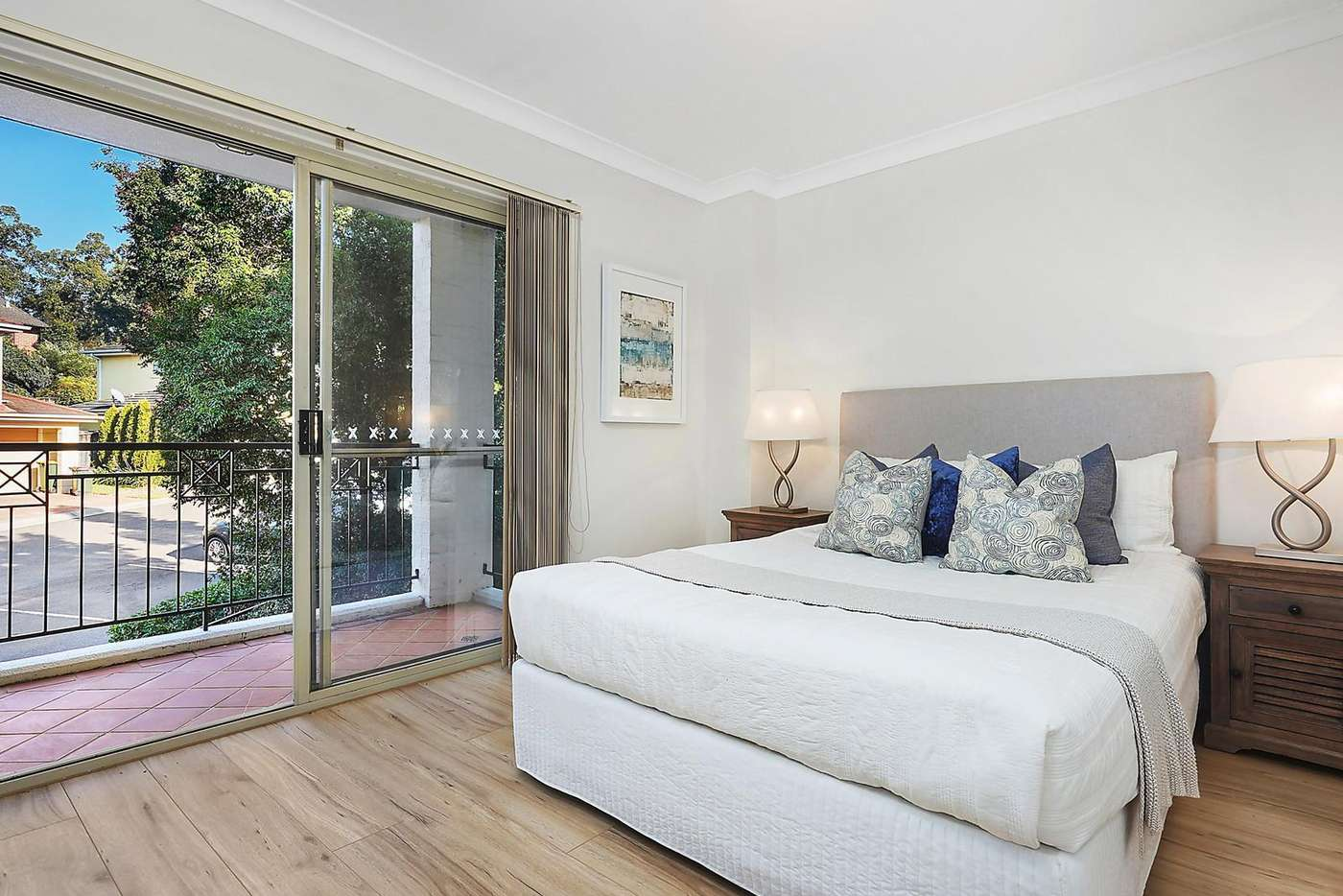 Fifth view of Homely apartment listing, 74/6 Nile Close, Marsfield NSW 2122