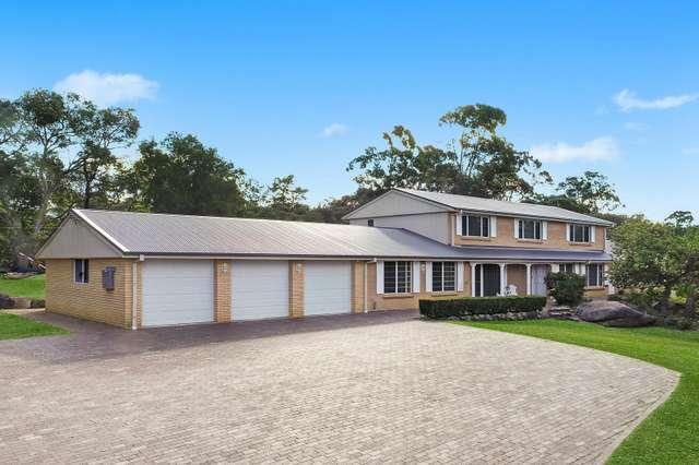 14 Logie Road, Kenthurst NSW 2156