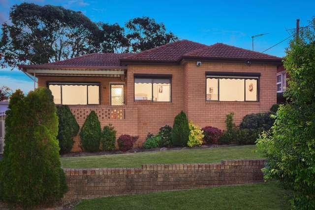98 Clarke Street, Bass Hill NSW 2197