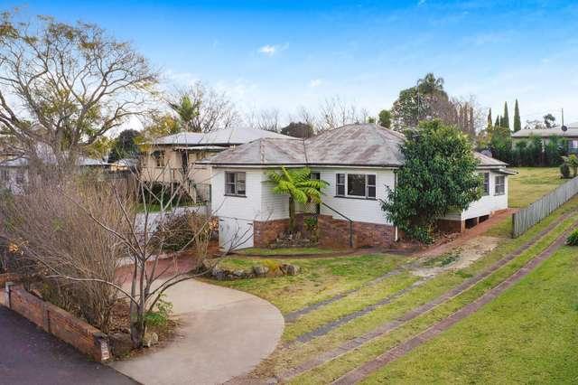 99A Jellicoe Street, North Toowoomba QLD 4350