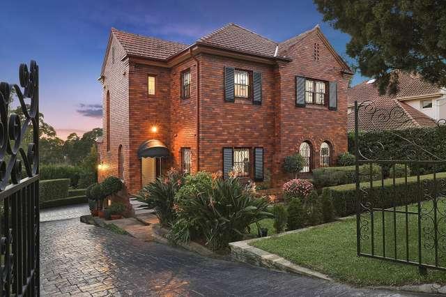 10 Taunton Street, Pymble NSW 2073