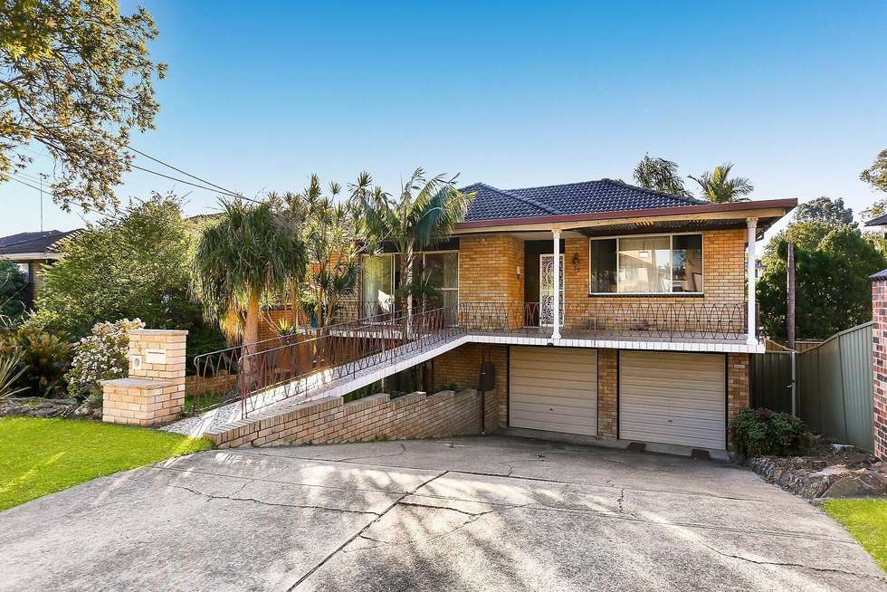 38 Binalong Avenue, Georges Hall NSW 2198