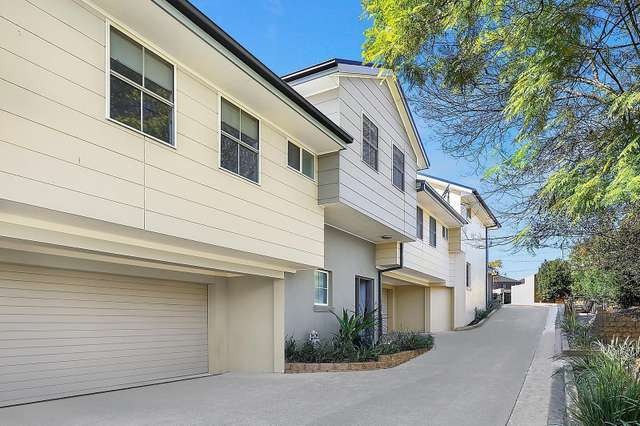 2/77 Old Castle Hill Road