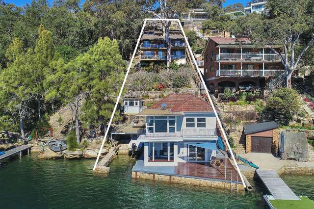 26 Goldfinch Place, Grays Point NSW 2232