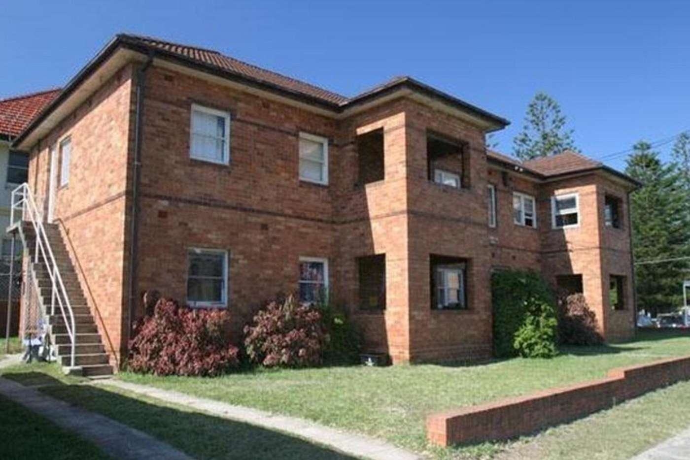 Main view of Homely apartment listing, 6/128 Elouera Road, Cronulla NSW 2230