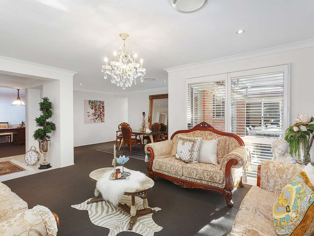 Main view of Homely house listing, 63 Coolawin Circle, Narara, NSW 2250