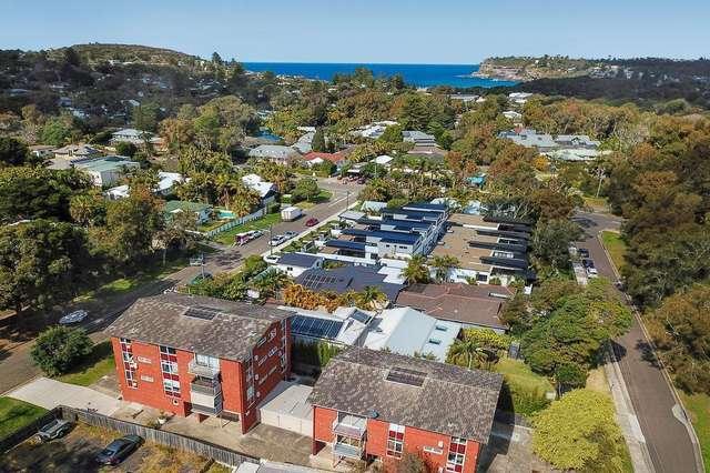 9/660 Barrenjoey Road, Avalon Beach NSW 2107