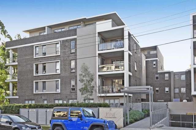 23/11-21 Woniora Avenue, Wahroonga NSW 2076