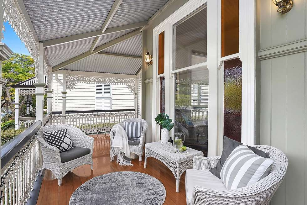 Second view of Homely house listing, 77 Langshaw Street, New Farm QLD 4005