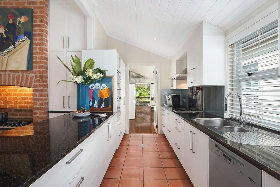 Third view of Homely house listing, 77 Langshaw Street, New Farm QLD 4005