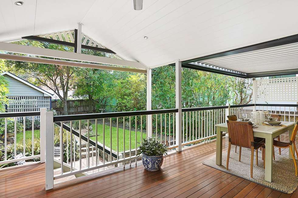 Fourth view of Homely house listing, 77 Langshaw Street, New Farm QLD 4005