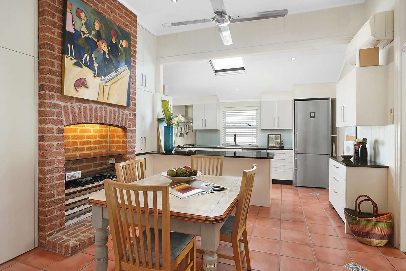Fifth view of Homely house listing, 77 Langshaw Street, New Farm QLD 4005