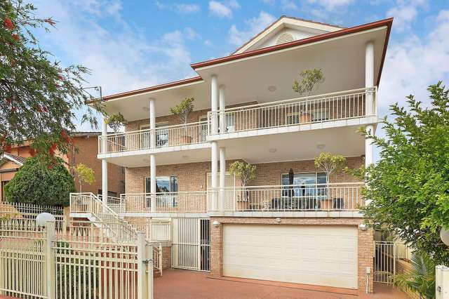83 Simmat Avenue, Condell Park NSW 2200