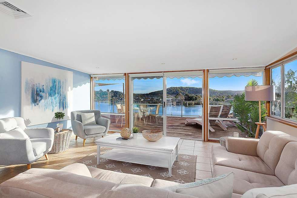 Third view of Homely house listing, 145 Rickard Road, Empire Bay NSW 2257