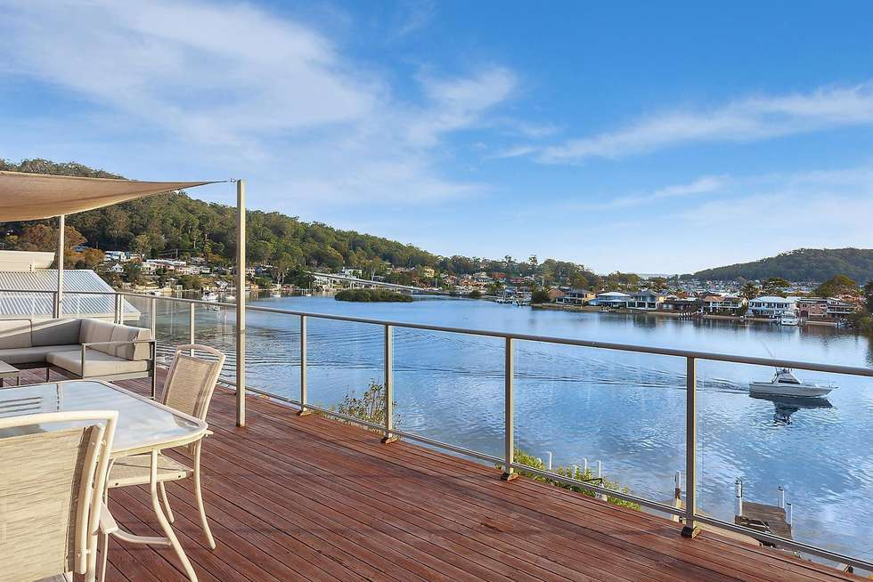 Fifth view of Homely house listing, 145 Rickard Road, Empire Bay NSW 2257