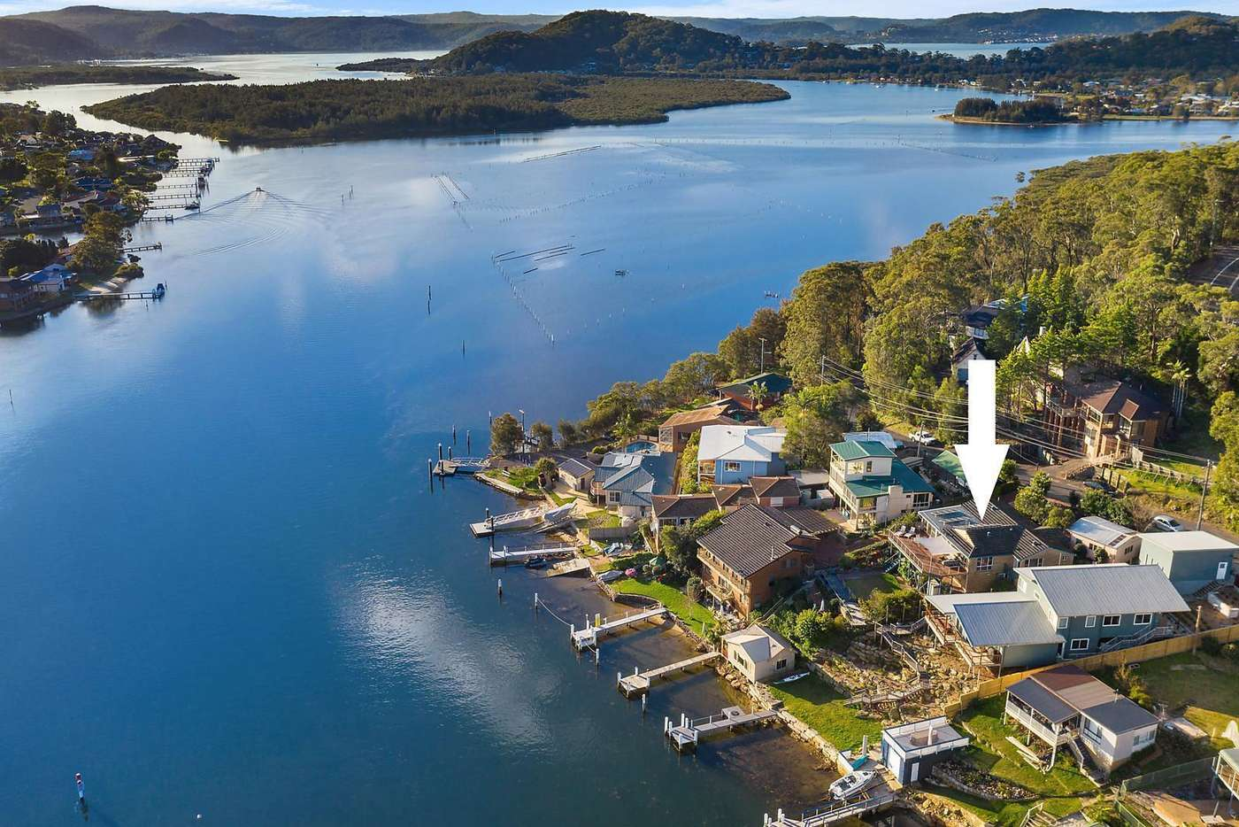 Seventh view of Homely house listing, 145 Rickard Road, Empire Bay NSW 2257
