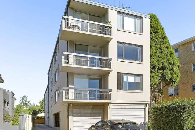 9/1 William Street, Rose Bay NSW 2029