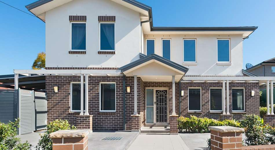 134A Epping Road, North Ryde NSW 2113