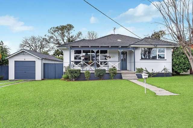6 Homann Avenue, Leumeah NSW 2560