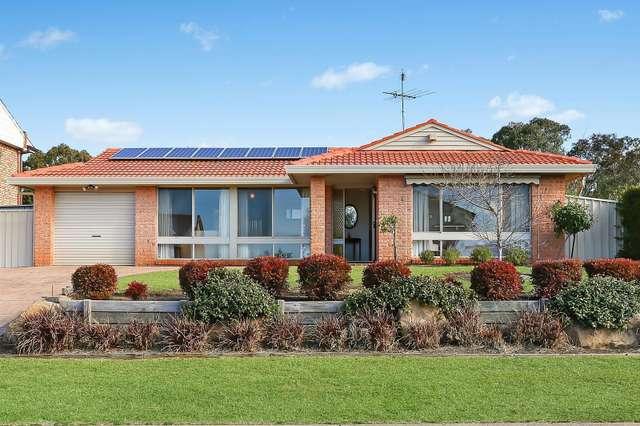 56 Twingleton Avenue, Ambarvale NSW 2560