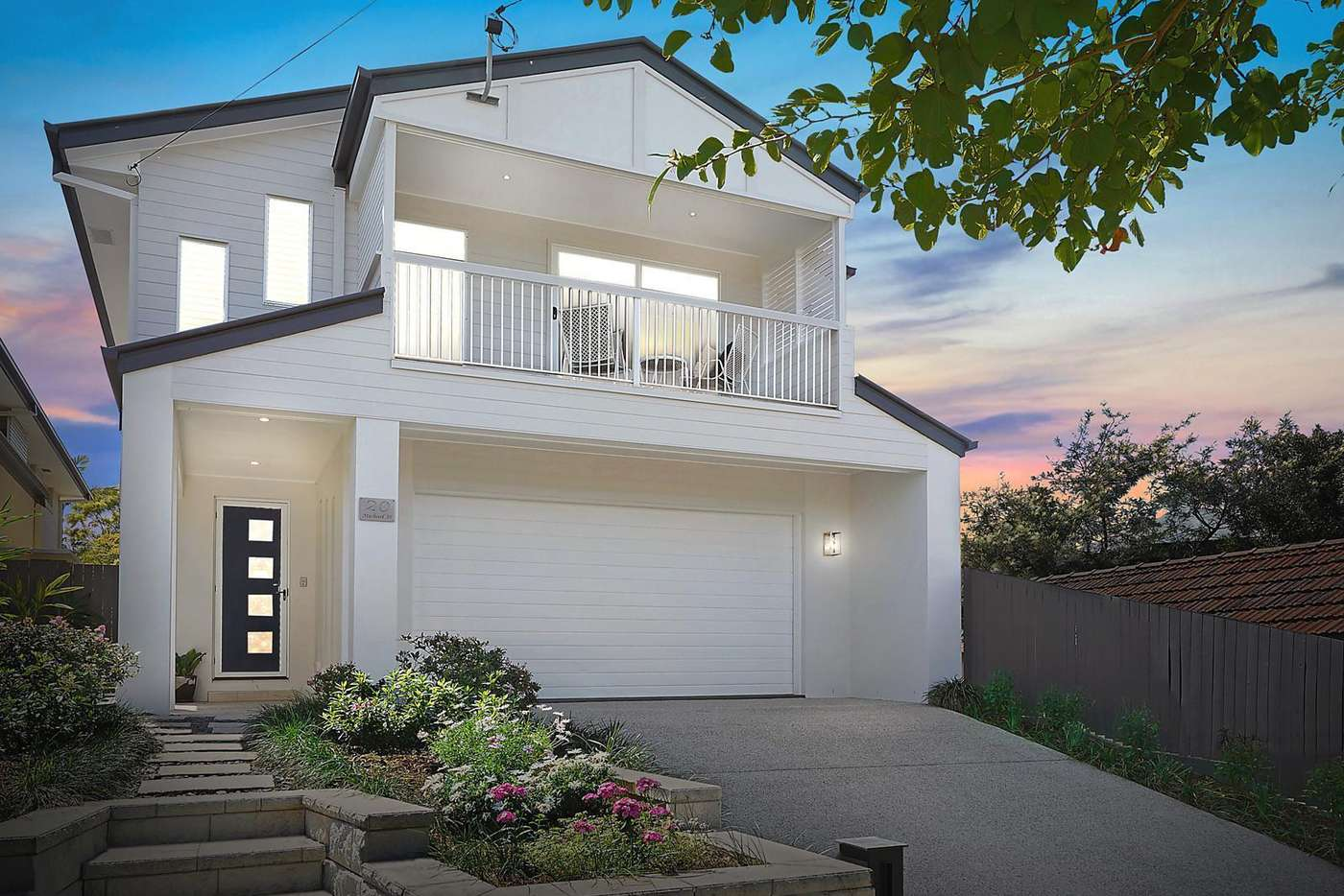 Main view of Homely house listing, 20 Michael Street, Bulimba QLD 4171